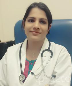 Dr. Geetanjali Dambalkar Gupta - Pediatrician