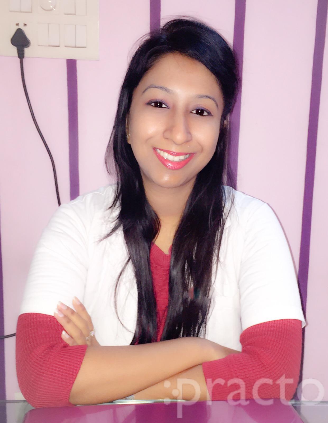 Dr. Geetanjali Gupta - Dentist