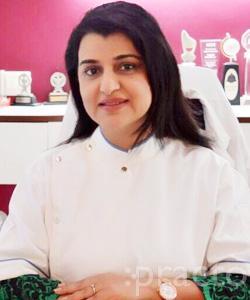 Dr. Geetanjali Marya - Dentist