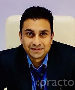 Dr. Geetendra Singh Dhanawat - Diabetologist