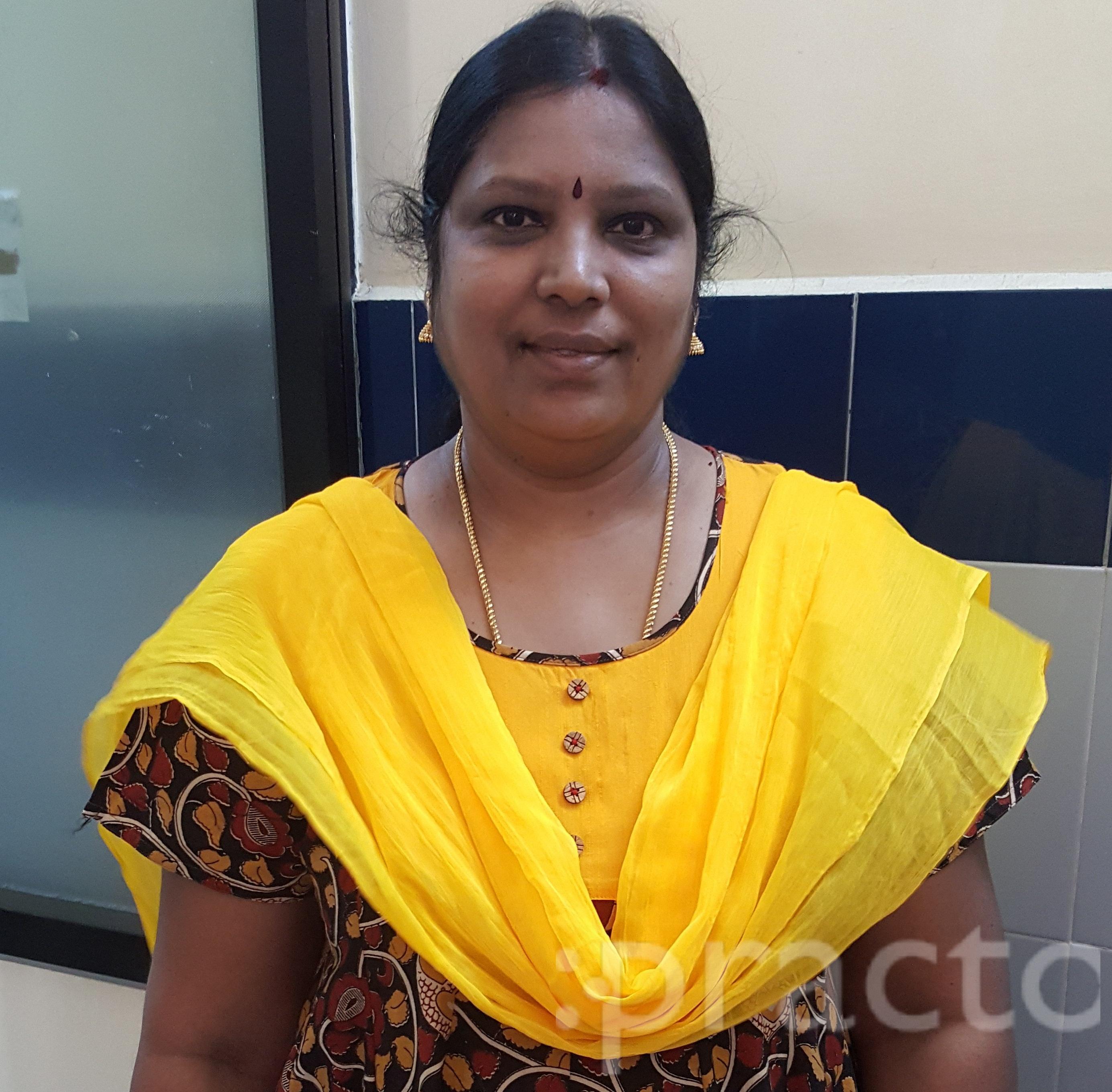 Dr. Geetha Baskaran - Gynecologist/Obstetrician