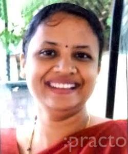Dr. Geetha R Jinka - Gynecologist/Obstetrician