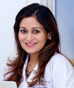 Dr. Geetika Mittal Gupta - Dermatologist