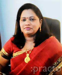 Ms. Geeva Kamal Raj - Occupational Therapist
