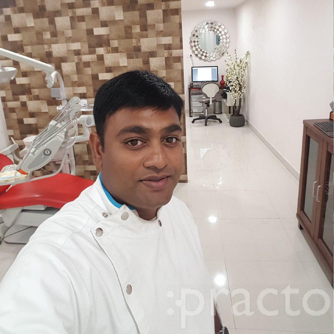 Dr. Gigi Samuel - Dentist