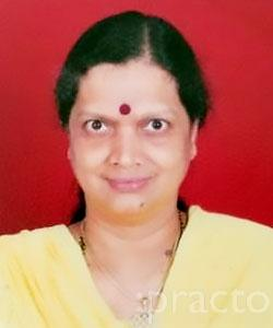 Dr. Girija Sudarshan - Gynecologist/Obstetrician