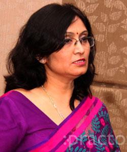 Dr. Girija Wagh - Gynecologist/Obstetrician