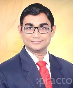 Dr. Girish Gupta - Orthopedist