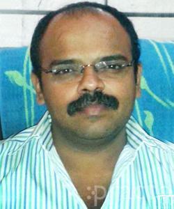 Dr. Girish J - Dentist