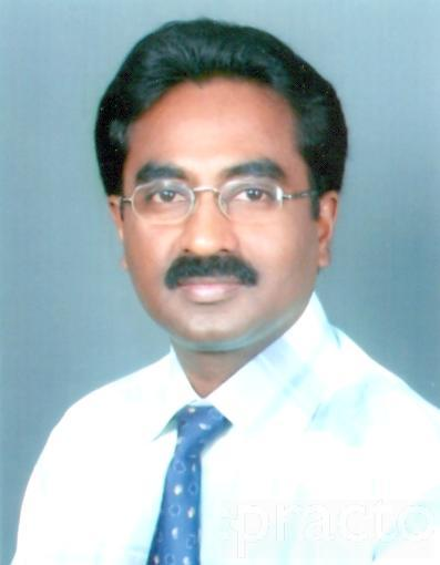 Dr. Girish K. S. - Dentist