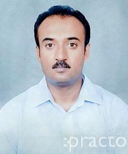 Dr. Girish Kumar L - Pediatrician