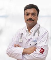 Dr. Girish Ram Kamat - General Surgeon