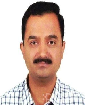 Dr. Girish V. Badarkhe - Hematologist