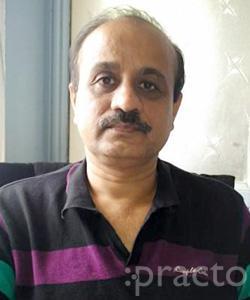 Dr. Girish Vaichalkar - Ear-Nose-Throat (ENT) Specialist