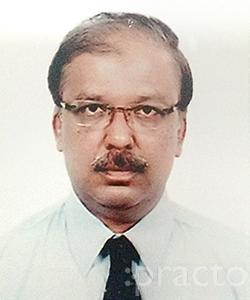 Dr. GM Prakash - Ophthalmologist