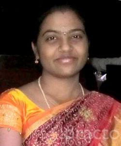Dr. Gnanasundari Thirugnanam - Dentist