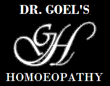 Dr. Goel's Homoeopathy Clinic & Stores
