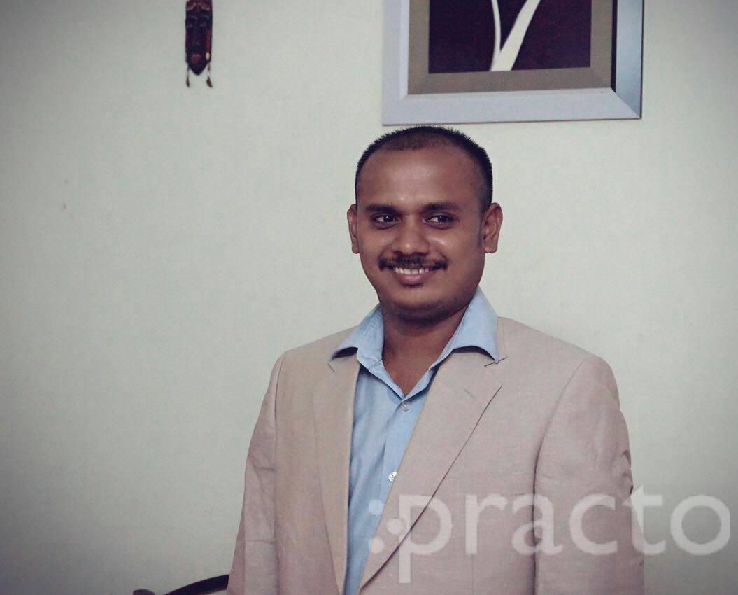 Mr. Gokula Kannan - Homeopath