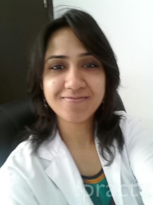Dr. Goonjan Gupta - Physiotherapist