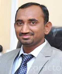 Dr. Gopal Dete - Dentist