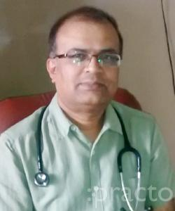 Dr. Gopal GR - Pediatrician
