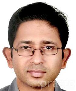 Dr. Gopal Krishna Dash - Neurologist