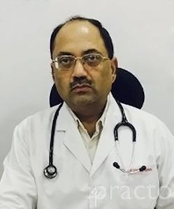 Dr. Gopal Sharma - Pediatrician