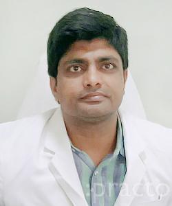 Dr. Gottipati Prabhu Sekhar - Dentist