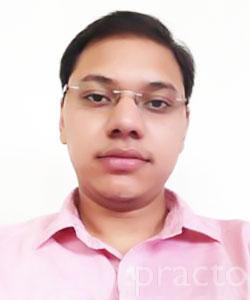 Dr. Gourav Gupta - Psychotherapist