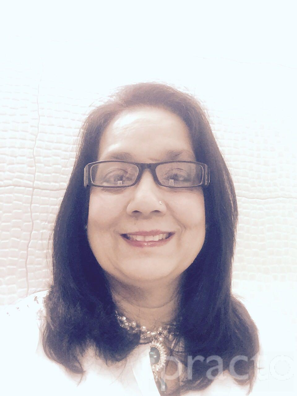 Dr. Gouri Kumra - Gynecologist/Obstetrician