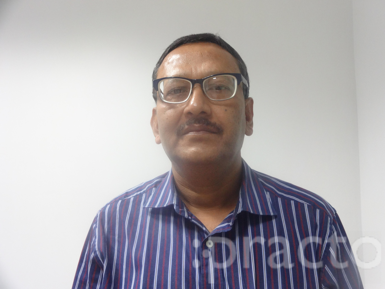 Dr. Goutam Bag - Dermatologist