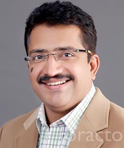 Dr. Govind Verma - Gastroenterologist