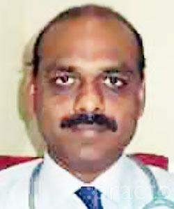 Dr. Govindaraj - Ear-Nose-Throat (ENT) Specialist