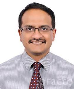 Dr. Govindaraj.S.J - Dentist
