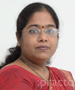 Dr. Gowri Meena S - Gynecologist/Obstetrician