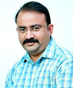 Dr. Gowtham Kattamuri - Dentist