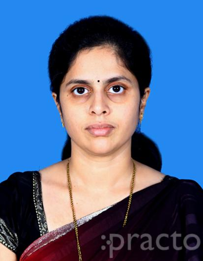 Dr. Greeshma P - Ear-Nose-Throat (ENT) Specialist