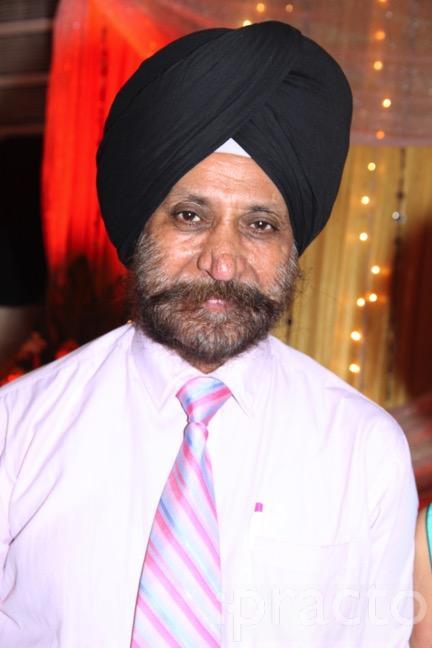Dr. Gulshan Jit Singh - General Surgeon