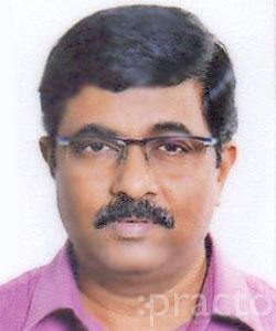 Dr. Gunasekaran M - General Surgeon