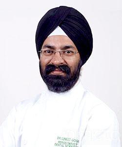 Dr. Guneet Gogia - Dentist