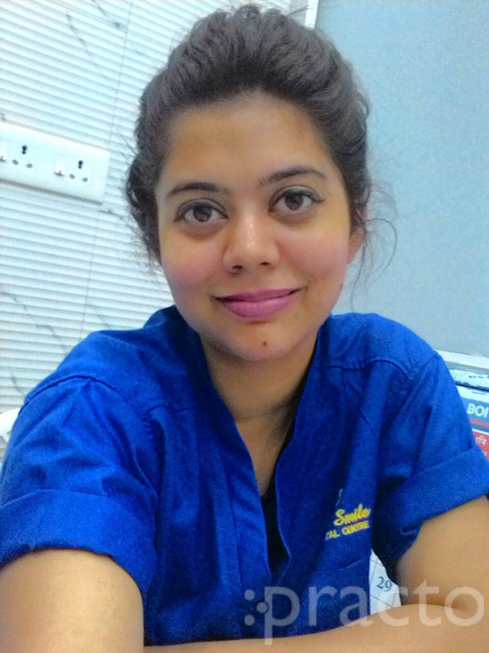 Dr. Gunjan Gawai - Dentist