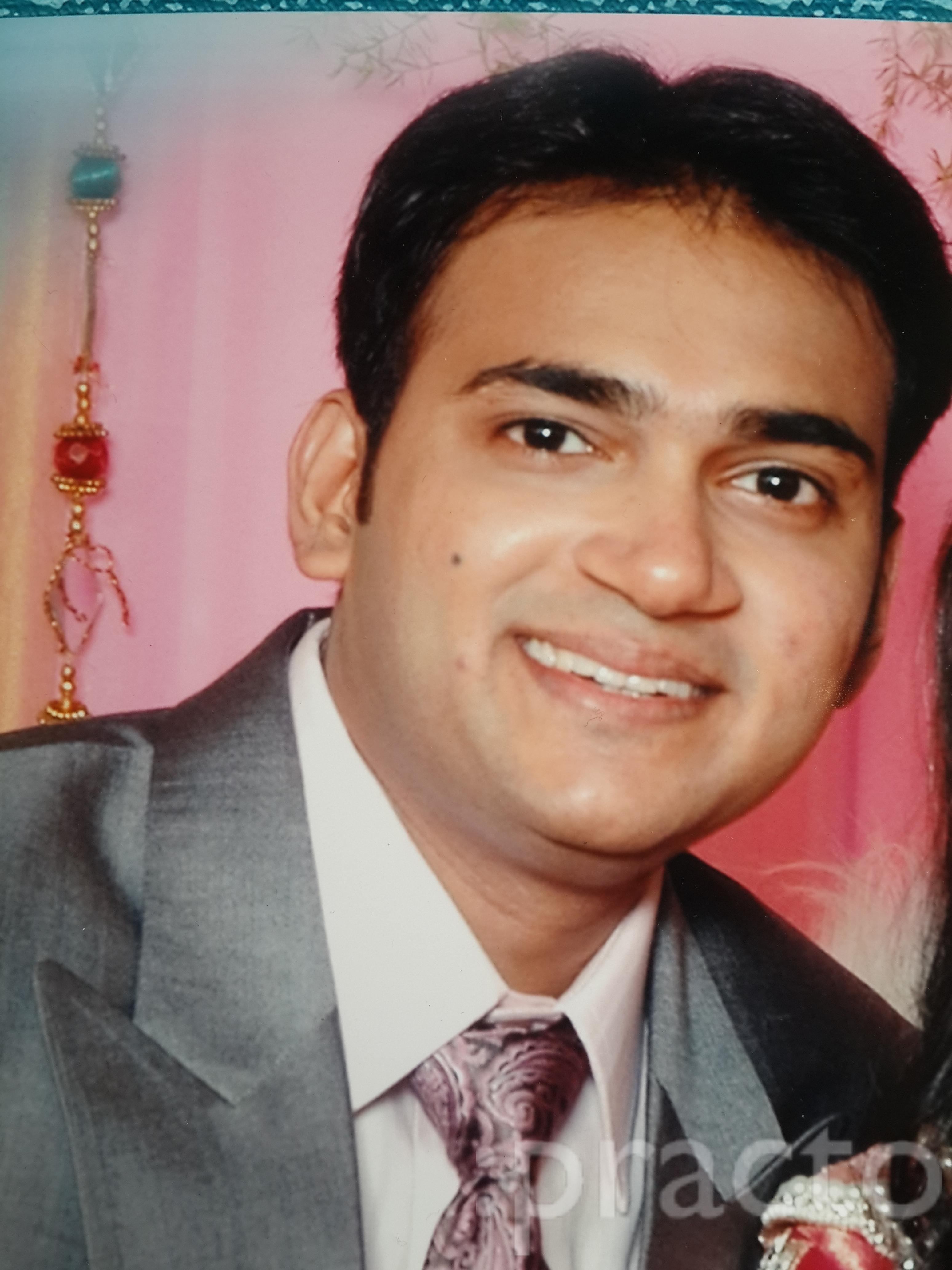 Dr. Gunjan Patel - Dentist