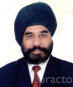Dr. Gurdeep Singh Uppal - Orthopedist