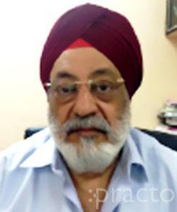 Dr. Gurmit Singh - General Physician