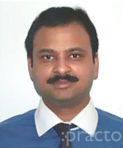 Dr. Gurrala Sharath Chandra Reddy - Plastic Surgeon