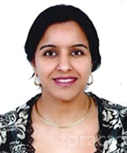 Dr. Gurumeet Soni Bhalla - Pediatrician