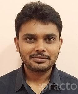 Dr. Guruprakash V.K. - Pediatrician