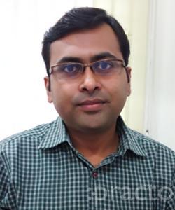 Dr. Guruprasad.S.Pujar - Neurologist