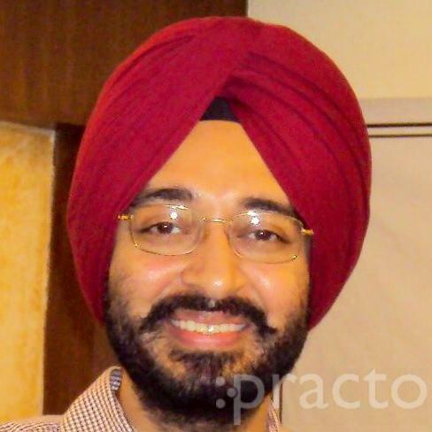 Dr. Gurvinder Singh Dhamija - Dentist