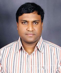 Dr. GV Praveen Kumar - Vascular Surgeon